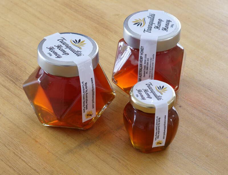 Hemp Honey photo