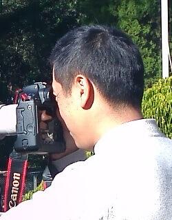 Photo of Radar Yang